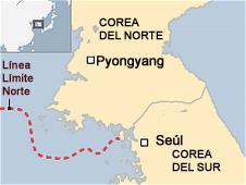 Bbc Mundo Internacional Corea Del Norte Y Del Sur Claves Del