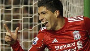 Bbc Hausa Wasanni Suarez Ba Zai Bar Liverpool Ba Rodgers