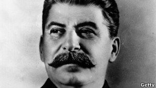 Josef Stalin | Crédito da foto: Getty