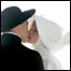 Oliviero Toscani, Kissing-nun, 1992 © Copyright 1991 Benetton Group S.p.A. - Foto: Oliviero Toscani