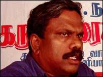 Dharmaratnam Sivaram