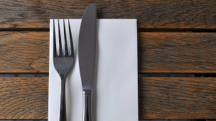 knife and fork, bbc image