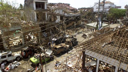 Bbc Indonesia Laporan Khusus Ancaman Terorisme Di Indonesia