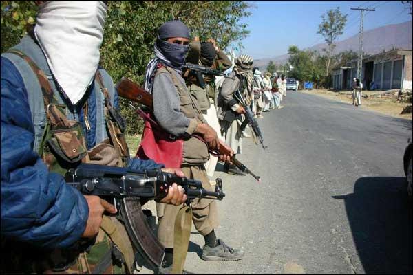 Tentara Mullah Fazullah bersiap siaga