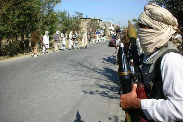Tentara Mullah Fazlullah