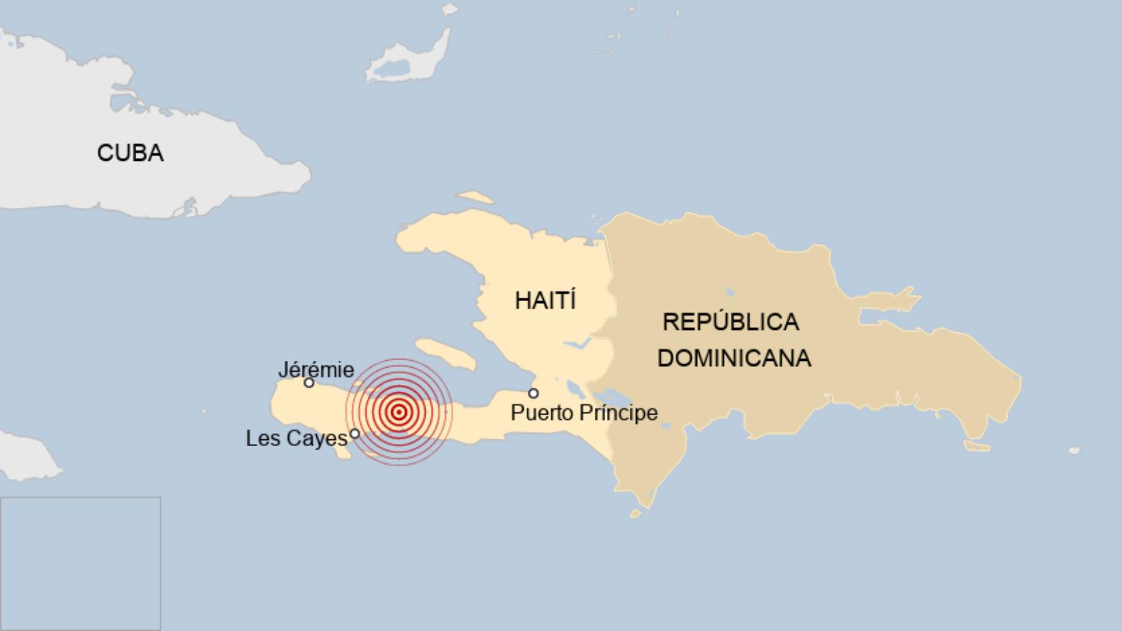 Haití después de enero de 2010 - Página 3 816